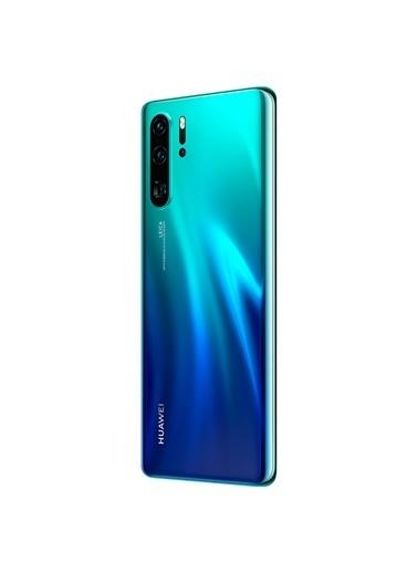 Huawei P30 Pro Aurora 128 Gb Cep Telefonu Mavi